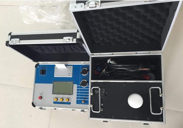 超低频高压发作器